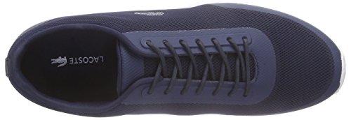 Lacoste HELAINE RUNNER 116 3 SPW Damen Sneakers Mehrfarbig (NAVY/WHITE 092)