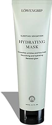 Löwengrip Sleeping Sensation - Hydrating Mask 100 ml by Löwengrip