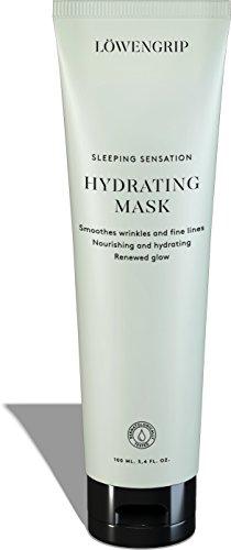 Löwengrip Sleeping Sensation - Hydrating Mask -