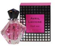Avril Lavigne Black Star EDP Perfume 30ml