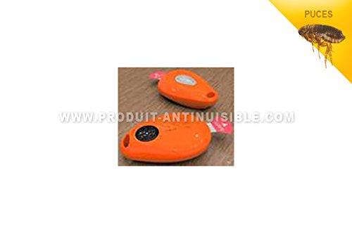 ultrason-anti-tiques-et-puces-pour-animaux-zerobugs-coloris-orange