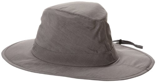 Outdoor Research Olympia Rain Hat Pewter