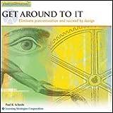 Get Around To It Paraliminal CD (Get Around To It Paraliminal CD)