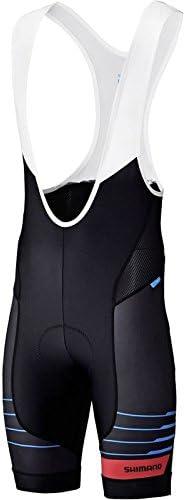 Calzamaglia Pantaloni Corti Shimano Breakaway Breakaway Breakaway Print Nero-Blu (M , Nero)B06XGP177WParent | Credibile Prestazioni  | Qualità Stabile  | Usato in durabilità  | Ufficiale  26bdb9