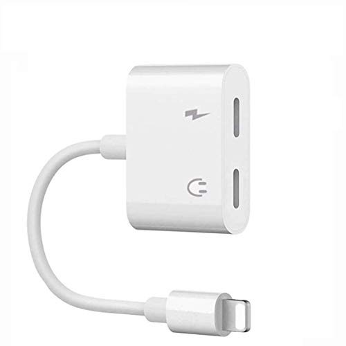 Headphone Jack Adapter for iphon...