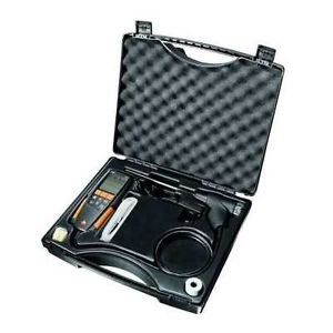 Multi-gas-tester (Testo 310 Flue Gas Analyser Standard Kit by Testo)