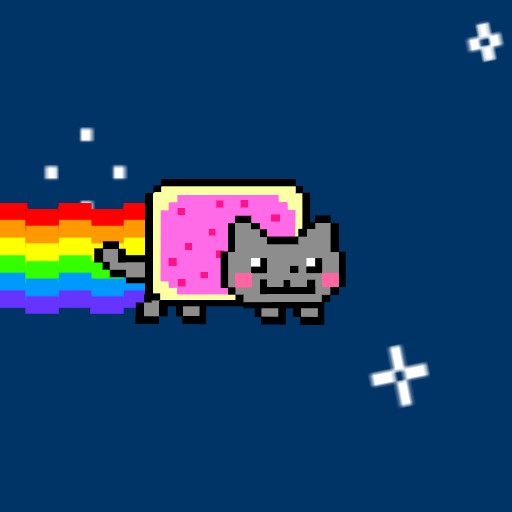 Nyan Cat Live Wallpaper Amazon Co Uk Appstore For Android