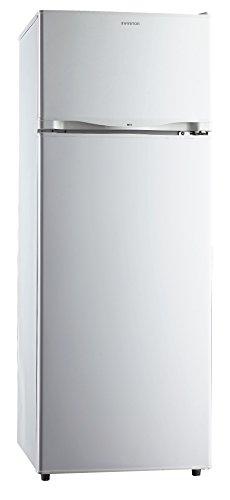 FRIGORÍFICO INFINITON (blanco) FG-1743, 2 puertas, capacidad total 212 L, A++