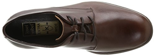 Josef Seibel Kevin 07, Baskets mode homme Marron (Brasil)