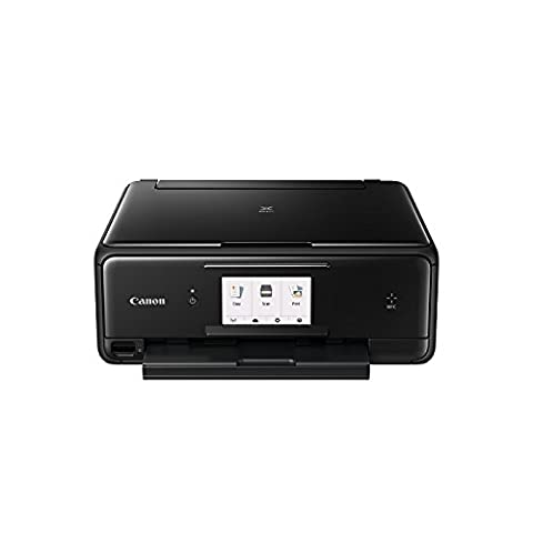 Pixma Ts8050 Black Mfp
