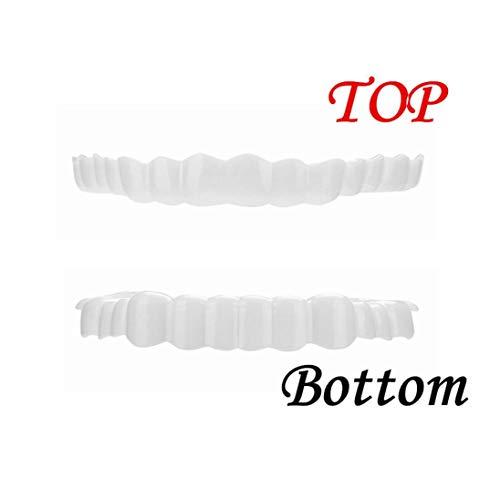 Zoom IMG-3 bzline denti da dentiera arcata