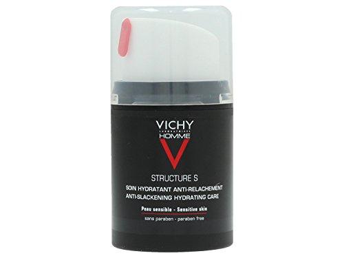 Vichy Homme Structure S Anti-Falten Creme Männer - 50 gr