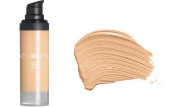 LR colours Oilfree Make-up < Medium Sand > 30 ml