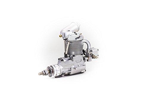 aero-naut Modellbau 710092 - Verbrennungsmotor - Saito FG 21, 20,9 CCM (Saito Motor)