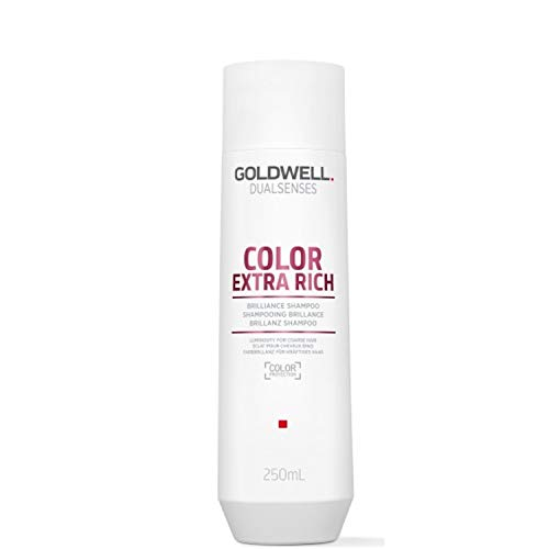 Goldwell Dualsenses color Extra Rich Brilliance Shampoo, 1er Pack (1 X 250 ML)