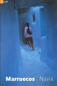 Descargar Libro MARRUECOS (Altair Viajes) de Jose Manuel Navia
