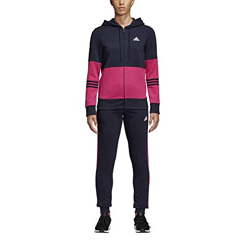 adidas Damen WTS CO Energize Tracksuit Legend Ink/Real Magenta XL