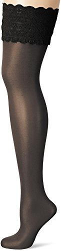 Wolford Satin Touch 20 Stay-Up Medias