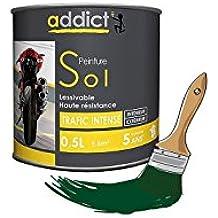 Amazon.fr : peinture sol