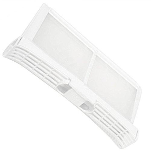 Spares2go jaula pantalla pelusa/filtro pelusas secadora
