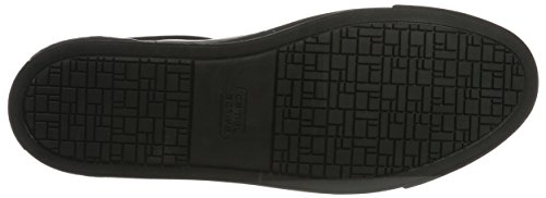 Camel Active Bowl 19, Sneakers Basses Homme Noir (Black/Off-White 03)