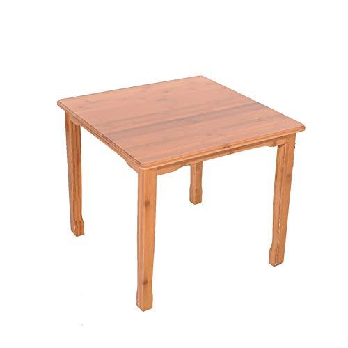 Wovemster Bambus Einfache Eignet Sich Children's Table Für Kinder, Um Selbst Zu Essen