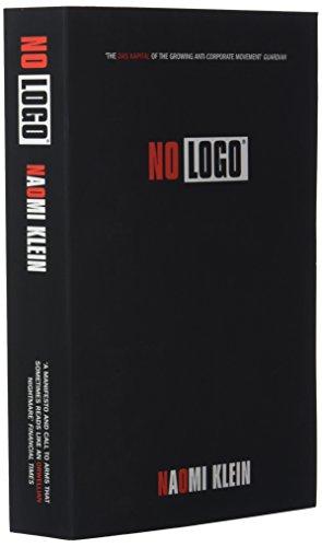 No Logo por Naomi Klein