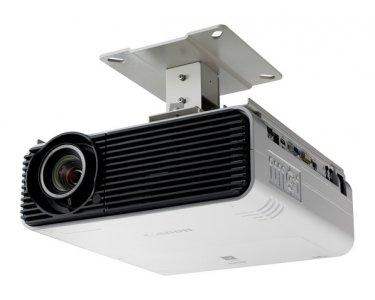Preisvergleich Produktbild Canon Canon Handschuhe Xeed wux500Desktop-Projektor 5000ANSI Lumen LCOS WUXGA (1920x 1200) schwarz, weiß Projektor