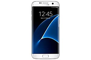 Samsung Galaxy S7 Edge 32GB UK SIM-Free Smartphone - White - Certified Refurbished