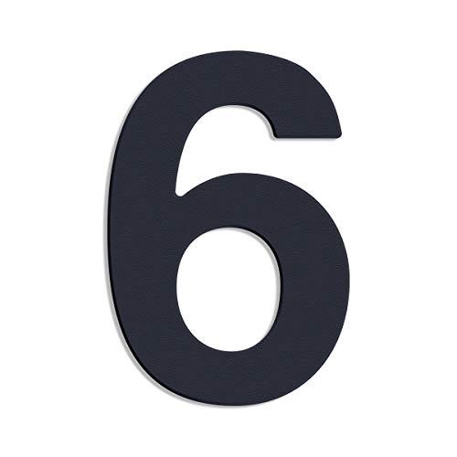 Hausnummer & witterungsbeständige
