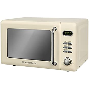 russell hobbs rhretmd706c retro sahne kompakte digitale mikrowelle elektro gro ger te. Black Bedroom Furniture Sets. Home Design Ideas