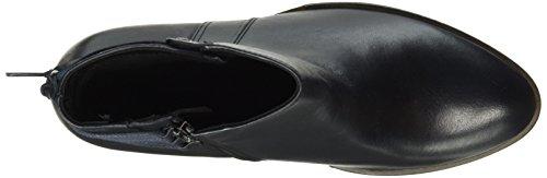 Gabor Damen Comfort Fashion-52.945 Kurzschaft Stiefel Blau (river (micro) 16)