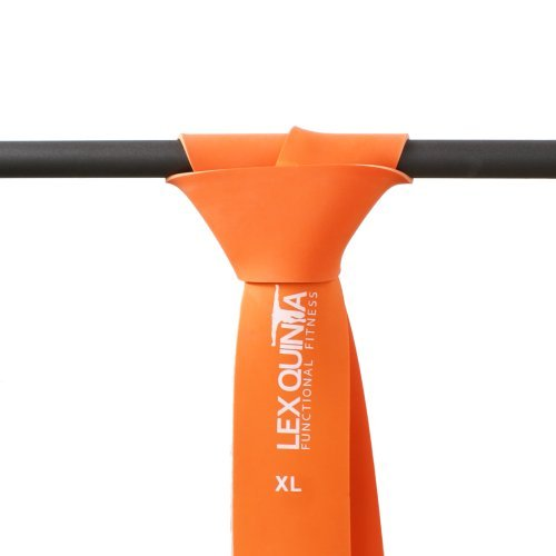 Lex Quinta Power Band - Klimmzugband - Pullup Support - XL