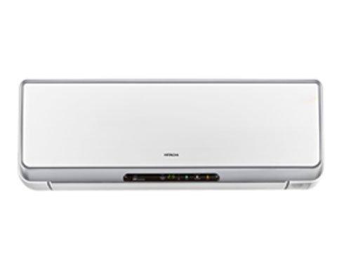 Hitachi RAU018IUEA I-Clean Inverter Split AC (1.5 Ton, 5 Star Rating, White)