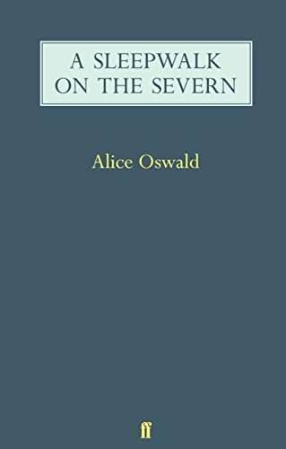 [ A SLEEPWALK ON THE SEVERN BY OSWALD, ALICE](AUTHOR)PAPERBACK