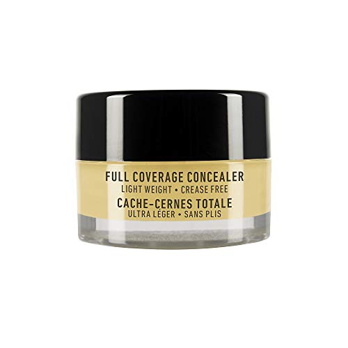 NYX Concealer Jar Yellow