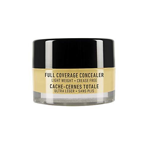 NYX Concealer Jar Yellow