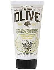 Korres Olive und Olive Blossom Handcreme, 75ml