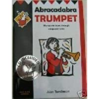 Abracadabra para trompeta con CD