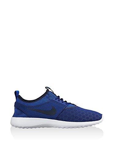 Nike Juvenate, Baskets Basses Homme, Schwarz Azul / Negro / Blanco (Deep Royal/Drk Obsidian-Gm Ryl)