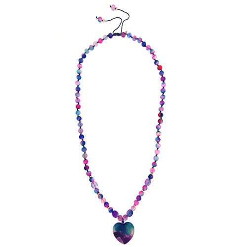 Lola Rose Halskette Eileen Purple Rain Montana Achat Purple Rain Outfit