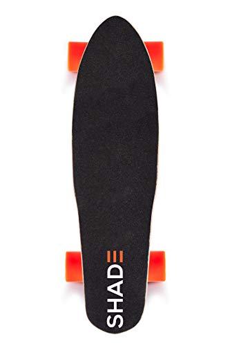 Shade Curve Skateboard électrique Mixte Adulte, Noir