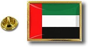 Spilla Pin pin's Spille spilletta Giacca Bandiera Badge Emirati Arabi Uniti