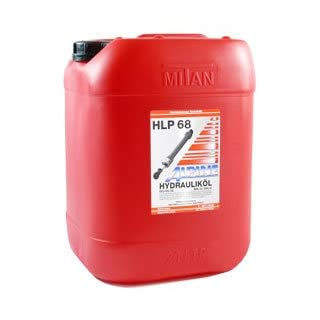 Alpine Hydrauliköl HLP 68 (EUR 4/L) 5Liter