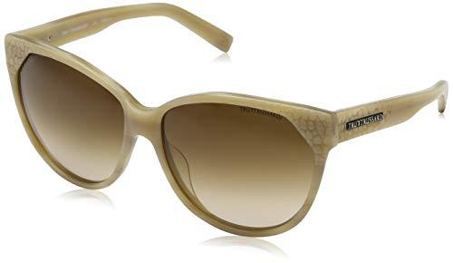 Trussardi Sonnenbrille 12803_BE-58 (58 mm) beige