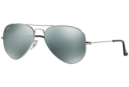 ray-ban-lunettes-de-soleil-rb3025-aviator-metal-aviator-55-mm