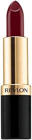 Revlon Super Lustrous (Matte) Lipsticks - Power Move, 4.2 Gm, Brown, 4 g