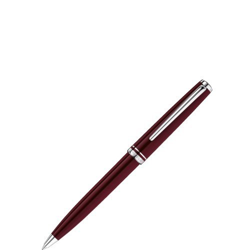 Get Montblanc Cruise Collection Burgundy Ballpoint Pen Special