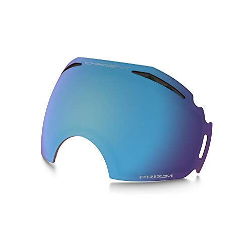 Oakley Airbrake Snow Replacement Lens - Prizm Sapphire Iridium