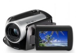 Cheap Panasonic SDR-H280 SD/HDD Hybrid Camcorder (30GB HDD, 10 x Optical Zoom, 3CCD) Review